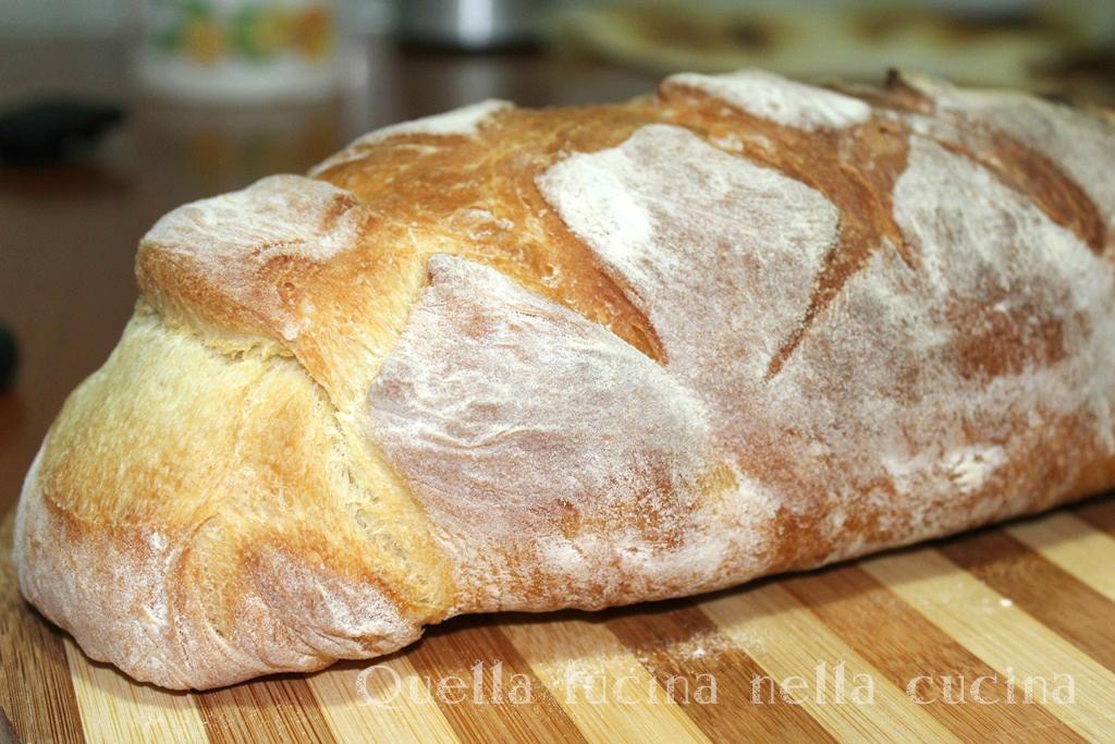 pane con biga
