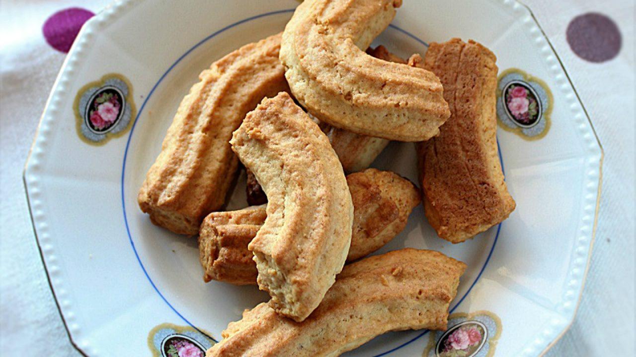 Ricetta Krumiri Senza Lievito.Biscotti Krumiri Senza Uova Alla Banana Quella Lucina Nella Cucina