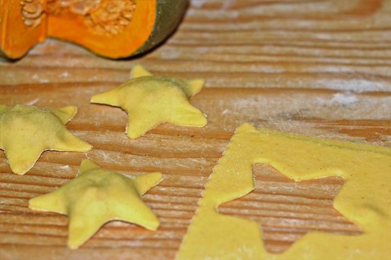 tortelli stella