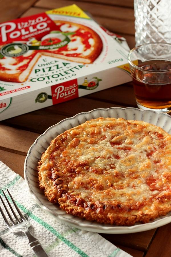 """a""""PizzaPollo"""
