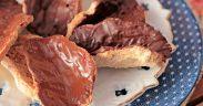 dolci lucani- le scorzette di Bernalda