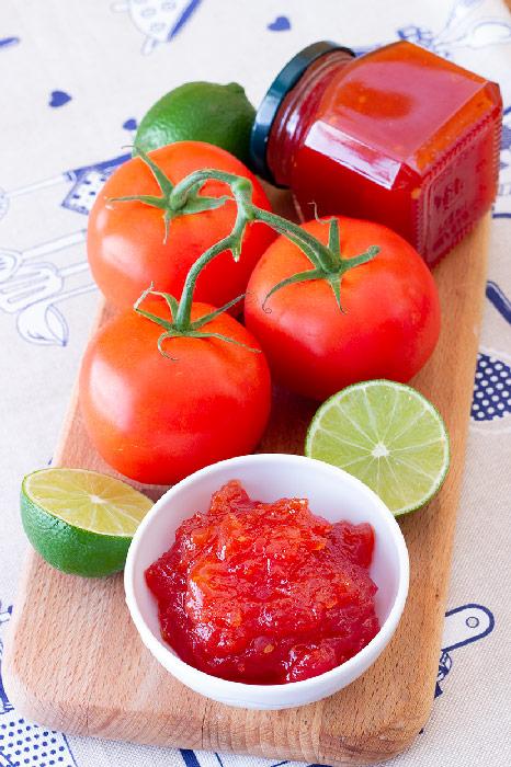 confettura-di-pomodori