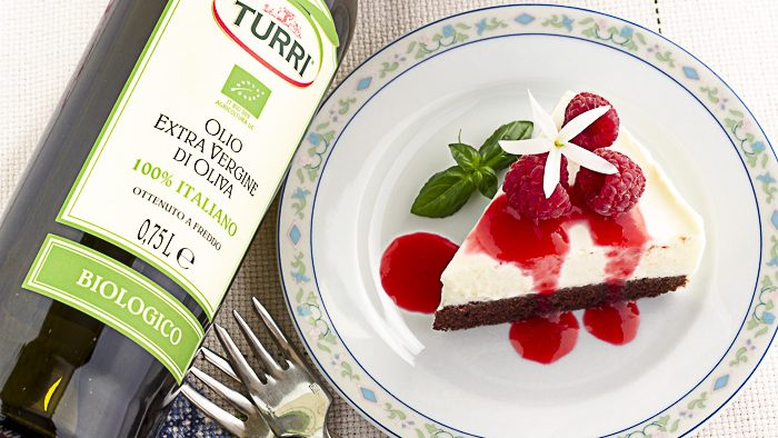 torta allo yogurt fredda senza uova