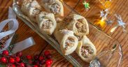 Kolachy biscotti di Natale