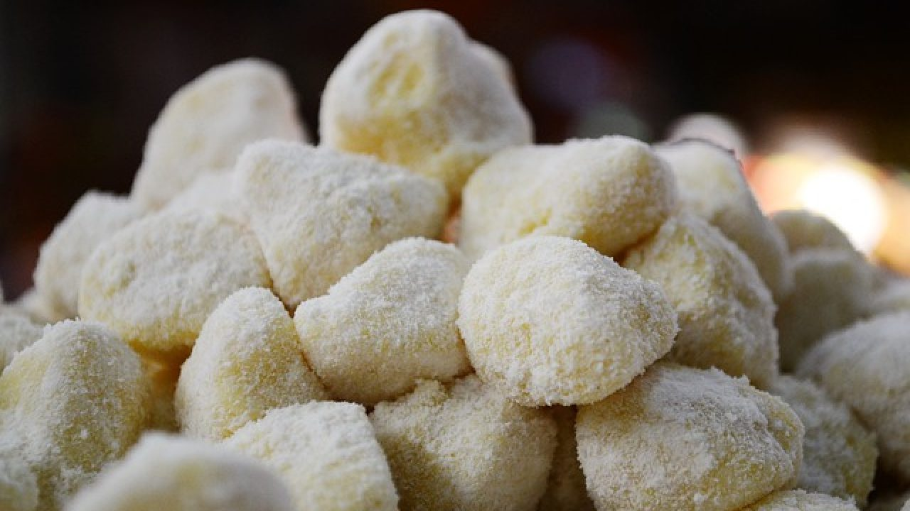 Ricetta Gnocchi Di Patate Novelle.Gnocchi Di Patate Ingredienti Di Base Come Prepararli E Conservarli