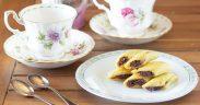 Makroud tunisini: biscottini senza uova con ripieno di datteri