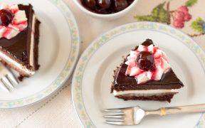 Torta foresta nera ricetta senza uova