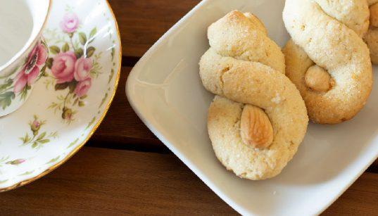 intorchiate pugliesi biscotti senza uova