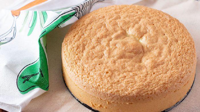 pan di spagna ricetta originale
